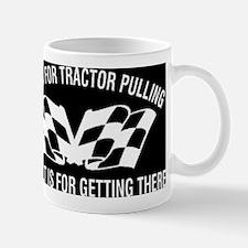 Tractors Mug