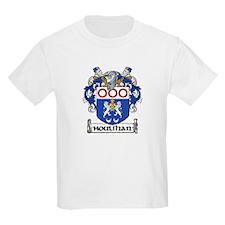 Houlihan Arms Kids T-Shirt