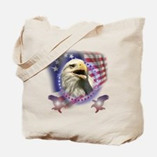 Colony Eagle Tote Bag