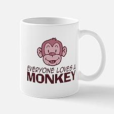 Everyone loves a Monkey Mug