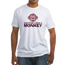 Everyone loves a Monkey Shirt