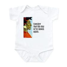 "Dante ""This Day"" Infant Bodysuit"