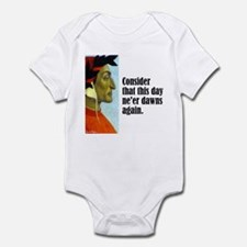 "Dante ""This Day"" Infant Bodysuit"