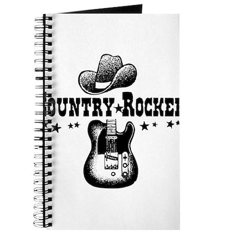 Country Rocker Journal