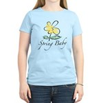 The Spring Baby Women's Light T-Shirt