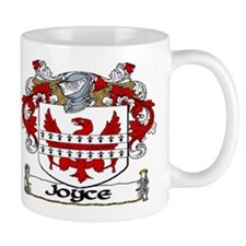 Joyce Coat of Arms Mug