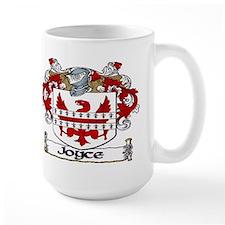 Joyce Coat of Arms Mug