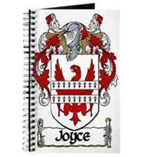 Joyce Coat of Arms Journal