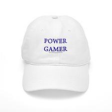 Power Gamer Baseball Cap
