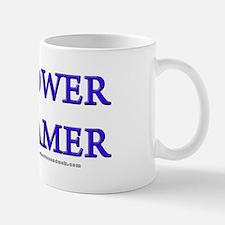 Power Gamer Mug