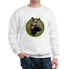 Malinois Art Sweatshirt