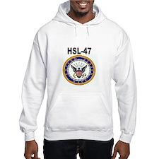 HSL-47 Hoodie