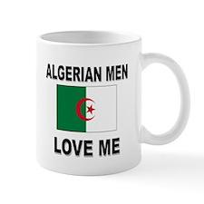 Algerian Men Love Me Mug