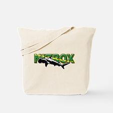 NITROX Hamerhead Tote Bag
