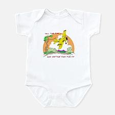ALL THIS FUN ... Infant Bodysuit