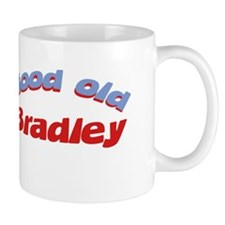 Good Old Bradley Mug