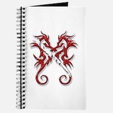 Dive Seahorse Journal