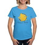 The Summer Baby Women's Dark T-Shirt