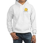 The Summer Baby Hooded Sweatshirt