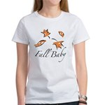 The Fall Baby Women's T-Shirt