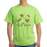 The Fall Baby Green T-Shirt