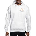 The Fall Baby Hooded Sweatshirt