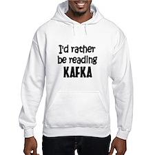Kafka Hoodie