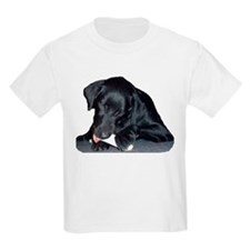"""Wonder Puppy"" Kids T-Shirt"