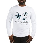 The Winter Baby Long Sleeve T-Shirt
