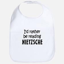 Nietzsche Bib