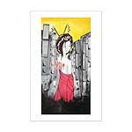 dead girl angel korea small poster