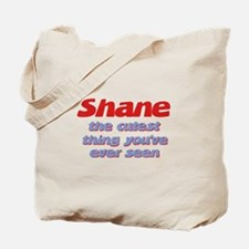 Shane - The Cutest Ever Tote Bag