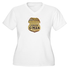 Junior G-Man Corps T-Shirt