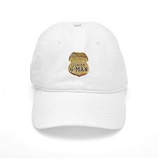 Junior G-Man Corps Baseball Cap