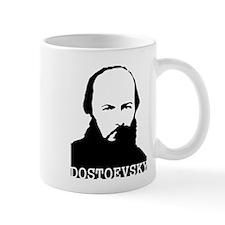 Dostoevsky Small Mug
