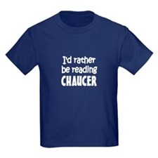 Chaucer T