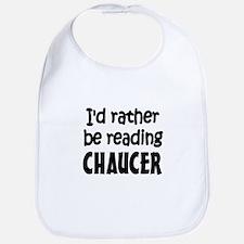 Chaucer Bib