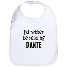 Dante Bib