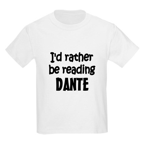 Dante Kids Light T-Shirt