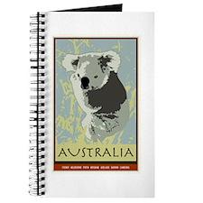 Australia I Journal