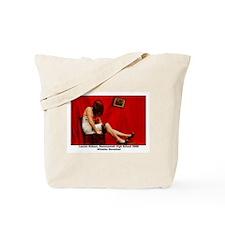 Cute Bellevue washington Tote Bag