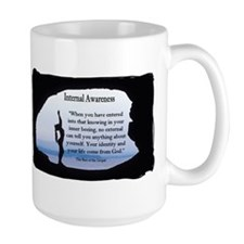 Internal Awareness Mug