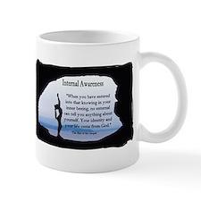 Internal Awareness Mug