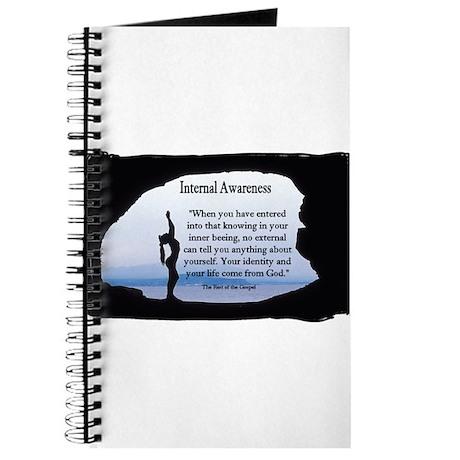 Internal Awareness Journal