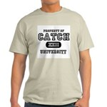 Catch XXII University Light T-Shirt
