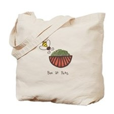 Unique Cute message Tote Bag
