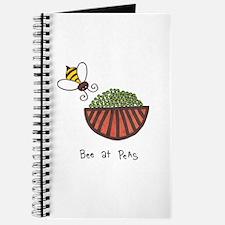 Funny Peas Journal