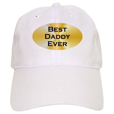 BE Daddy Cap