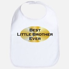 BE Little Brother Bib