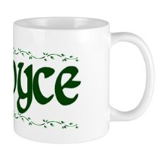 Joyce Celtic Dragon Mug